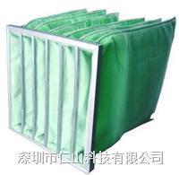 空氣過濾器廠家、中效袋式過濾器、中級空氣過濾器