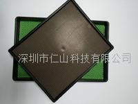 防靜電周轉盤、防靜電方盤 周轉方盤、防靜電耐高溫托盤、防靜電TRAY、防靜電模組TRAY