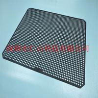 防靜電硅膠墊 耐高溫防靜電硅膠墊  硅膠墊  工業電子輔料硅膠墊