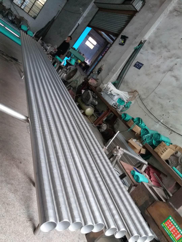 生產不銹鋼無縫鋼管 卷筒 立柱 車加工接頭價格合理量大歡迎來廠洽談