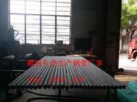 Cr25Ni20si2高壓鍋爐耐高溫不銹鋼無縫管 外徑57壁厚3.5