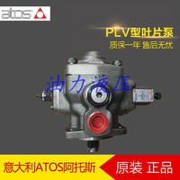 意大利ATOS阿托斯品牌叶片泵PVL-210