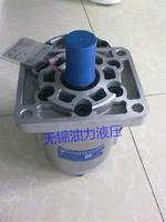 合肥长源齿轮泵CBHCB--F18-AL& CBHCB--F18-AL&