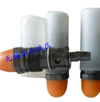 华德插装式溢流阀 DBDS20K10/20 华德插装式溢流阀 DBDS20K10/20