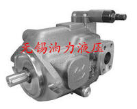 迪普马变量柱塞泵VPPM-6L-L-1-N18-0L10H-V1N  VPPM-6L-L-1-N18-0L10H-V1N