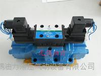 电液阀DSHG-06-3C2-7-D24-N1-5
