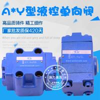 液控单向阀A1Y/A2Y-HB10B/HB20B/HB32B/ HB10L/HB20L/HB32L/HA10B