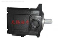 DENISON丹尼逊叶片泵T6D系列叶片泵T6D-045-1R03-B1 T6D-045-1R03-B1