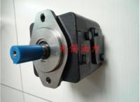 低转速  高效率叶片泵T6E-042-1R01-C1  丹尼逊DENISON叶片泵T6E系列 T6E-042-1R01-C1