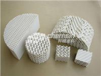 陶瓷規整波紋填料 陶瓷填料
