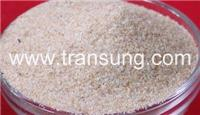 石英砂滤料 0.6-1.2、1-2、2-4mm
