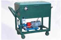 壓榨式濾油機 BZJ