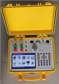 變壓器容量綜合測試儀 XED2700-II