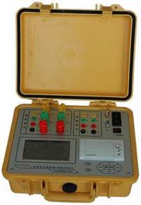 有源變壓器容量特性綜合測試儀 BY5620-A