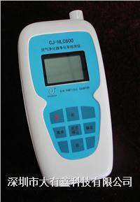 空氣凈化器凈化率檢測儀 CJ-HLC600