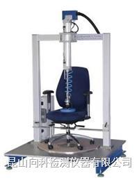 童床框架緊固件垂直靜載試驗機 XK-1077