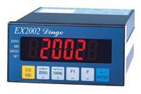 EX-2002自動控制顯示器,EX-2002控制儀表 EX-2002