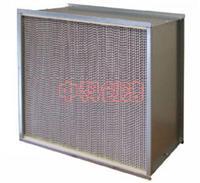 AAFPTFE有隔板高效过滤器、AAF MEGAcei  610*610*292mmAAFPTFE有隔板高过滤器、AFF MEGAcei