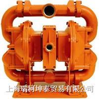 WILDEN威尔顿隔膜泵 Pro-Flo V系列PV810