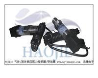 浩捷品牌PTJ410高質量測漏專用微壓壓力傳感器,微壓力變送器 PTJ410