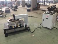 铜线HLD-7K齿轮加热器齿轮内径150-720MM外径1200MM固定式HLD-7K齿轮加热器高配置低价格质保2年