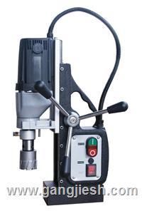 EMD-35便携式空心钻机  小型磁力钻   EMD-35