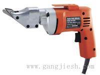 鋼板電剪刀可旋轉360度 便攜式電剪刀 進口AGP電剪刀 ST301