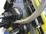 意大利AMOB愛博液壓彎管機MAH120/3 AC
