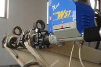 """""""斯尔""""便携式镗孔机 WS1"""