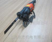 便携式电动切管机 塑料钢铁切割机 RS26