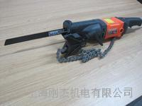电动切管机 马刀锯 台湾AGP马刀锯 RS130B