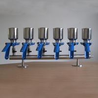 六聯不銹鋼過濾器