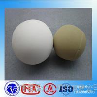 雷竞技下载官方版类似雷竞技高硬度磨耗低高铝研磨瓷球 φ25-75mm