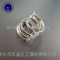 萍鄉百盛耐冷熱金屬散堆共軛環填料