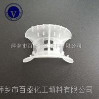 萍鄉百盛石化塔內件新型填料異鞍環 陶瓷異鞍環,塑料異鞍環