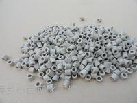 拉西環-陶瓷散堆填料 拉西環填料