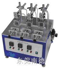 气动式按键寿命试验机 ND-9928B