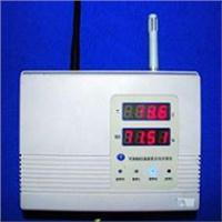 无线温湿度采集仪 601