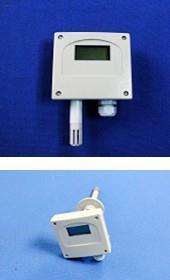 可调节温湿度变送器 FT412