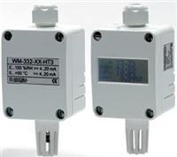 多单位温湿度变送器 WM33