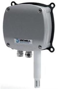 数字温湿度变送器 WM281