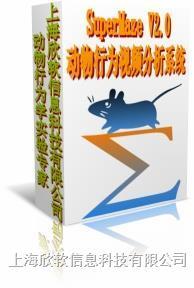 SuperMaze動物行為學視頻分析系統