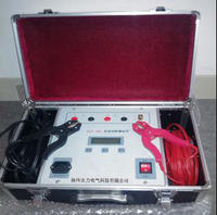 ZGY-1A感性负载直流电阻测试仪厂家