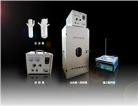 北京光催化反應儀產品特點 HANUO-I