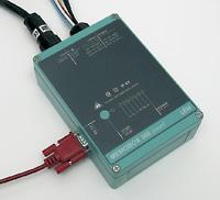 Memobox 配电系统分析仪 (LEM) Memobox