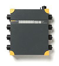 Fluke1760三相电能质量记录仪Topas