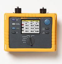 Fluke1735三相电能记录仪