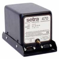 Setra数字型大气压力传感器Model470T Model470T