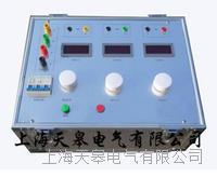 SDDL-5III三相電流發生器 SDDL-5III
