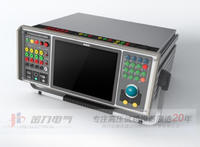 JL5002微机继电保护测试系统(继保测试系统)